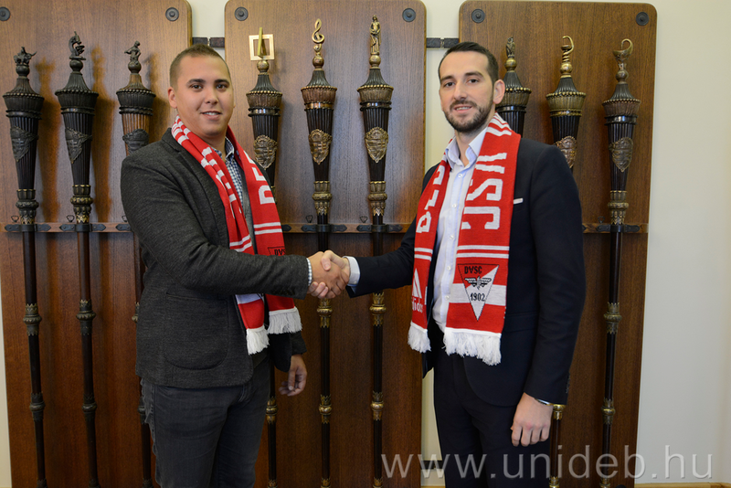 """Cooperation between the Football Club """"Loki"""" and the University  1ef9962944"""