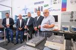 20210825 Plastic-Form & AD Plastik Fröccsöntő Szerszámtervezési Laboratórium avatás