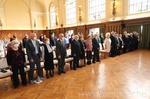 20211017 02 Díszoklevél-átadó ünnepség, jubileumi diplomaosztó, ÁOK, DE, NS