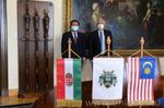 20211020 01 Maláj nagykövet, Francisco Munis és delegációja, RT, DE, BS